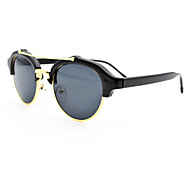 Sunglasses Men / Women / Unisex's Classic / Sports / Fashion Browline Sunglasses Full-Rim