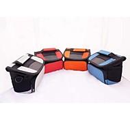 Dengpin Shoulder Messenger Camera Nylon Case Bag for Sony A6000 A5100 A5000 A7R HX400 HX300 NEX-6 RX100M3 NEX-5T 5R 5C