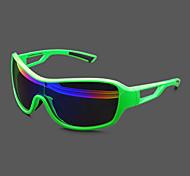 Cycling Polarized PC Wrap Fashion Sports Glasses