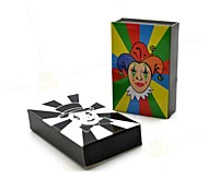 Magic Box - Clown Matchbox