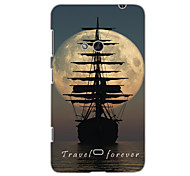 Moon Design Hard Case for Nokia N625
