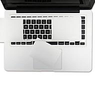 astilla ultra delgado pegatina guardia de palma para el aire del macbook 13.3 pulgadas