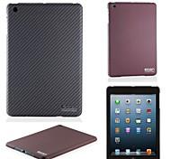 """cdn """"fibra de carbono"""" caso de kevlar para Mini iPad 1/2/3"""