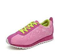 Chao Xi CAX New Arrival Women's Breathable Luminous Flat Shoes
