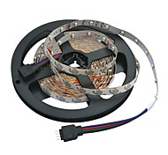JIAWEN® 5M 300X3528 SMD RGB LED Strip Light (DC 12V)