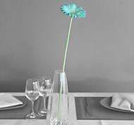 Plastique Chrysanthemum Fleurs artificielles