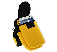 Sport Running Armband Arm Band Case Cover Pouch Holder For Samsung Galaxy Note2 3