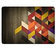 MacBook Etuis pour Formes Géométriques Plastique Matériel