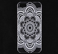 Windbell Drawing Design Pattern Hard Cover Case for iPhone 5/5S