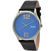 Customized JUST2YOU Citizen Movement Simple Calibration 12 Watch