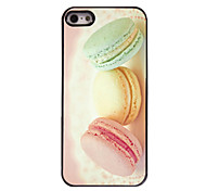 Bread Design Aluminium Hard Case for iPhone 4/4S