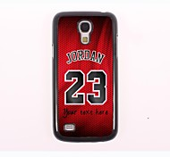 Personalized Phone Case - The Forever 23 Design Metal Case for Samsung Galaxy S4 mini