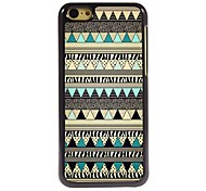 Lovely Design Aluminum Hard Case for iPhone 5C