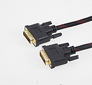 3M 9.84FT DVI(24+1) Male to Male High Quality DVI Computer Video Connection Cable