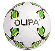 OLIPA Standard 5# Green Game and Training Football