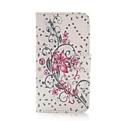 High Grade Rhinestone Glitter Printing Gray Area PU Full Body Case for Sony Xperia Z3