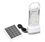 YF 49-LED Reading Desk Lamp Solar Energy 220V