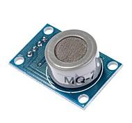 kit du module capteur de gaz de monoxyde de co-sept mq carbone bonne qualité pour Arduino Uno méga