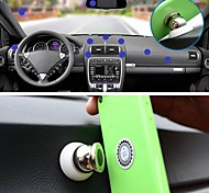 Magnetic Car Dash Mount Ball Dock Stand Holder for Samsung Galaxy S3 S4 S5 Note 2 3 4 Smartphone Iphone 4s 5s 6 Plus