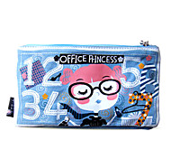 Makeup Storage Cosmetic Bag / Makeup Storage Cartoon 18.0 x 10.0 x 1.0