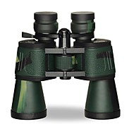 7x 50 mm Binoculars Waterproof / Fogproof / Generic / Carrying Case / Roof Prism / High Definition / Night Vision 168m/1000mCentral