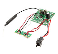 JJRC H8C RC Quadcopter Spare Part Receiver Board H8C-11