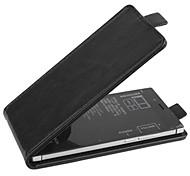 vendita calda cassa di cuoio dell'unità di elaborazione del cuoio di vibrazione 100% per iocean x8mini pro su e giù per smartphone a 3 colori