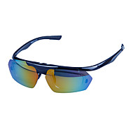 Cycling Impact Resistant Wrap Classic Sports Glasses