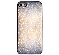 Sparkle Design Aluminium Hard Case for iPhone 5/5S