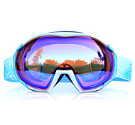 BASTO New Design Fashion Big Lens Snow Ski Goggles