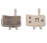Mi.xim DS11 Cycling Metal Disc Brake Pads For AVID BB7/juicy hyd/PROMAX Q3/DSK-905/HORNET DSK-907 Disc Brake