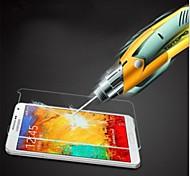 hd ultra delgado claro a prueba de explosión de vidrio templado cubierta protectora de pantalla para Samsung Galaxy Note 3