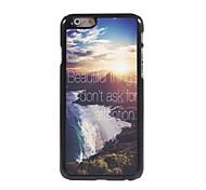 schöne Sachen Design Aluminiumkasten für iphone 6 Plus