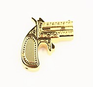 Creative  Toy Gun Lighters Consigned Local Tyrants Gold
