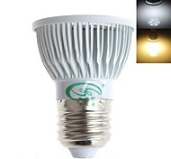 1 Stück Zweihnder Spot Lampen E26/E27 5 W 400 LM 5500-6000/3000-3500 K 10 SMD 5730 Warmes Weiß/Kühles Weiß AC 85-265 V