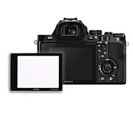 Fotga Optical Glass LCD Screen Protector Guard For Sony Alpha A7 A7R A7S Camera
