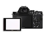 Pantalla Protectora - Sony A7 A7R A7S DSLR camera - Sony