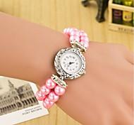 Bracelet de Montre - Quartz - Analogique - pour Femme