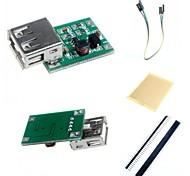 Tensione usb intensificare accessori modulo spinta per Arduino