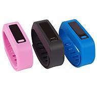 v4.0 bluetooth reloj salud reloj deportivo de fitness pulsera inteligente para Nota4 iPhone5 5s samsung s5