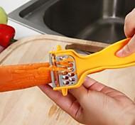 Melon and Fruit Peeler Knife Cutting (Random color)