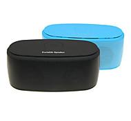 dogo® mini hi-fi ultra portatile outdoor / scaffale altoparlante del bluetooth senza fili per tf mic aux per un tablet pc iPhone6 / 6plus