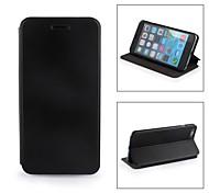 iPhone 6 Plus Nero , Similpelle )