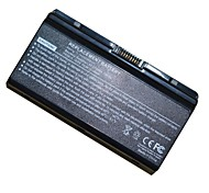 4400 mAh Laptop Battery for TOSHIBA  PA3615U-1BRM PA3615U-1BRS PABAS115 Equium L40 Series L45-SP2066 L45-S7409