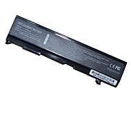 Portátil Batería - para Toshiba - 4400 - ( mAh ) -for TOSHIBA PA3356U PA3356U-1BAS PA3356U-1BRL PA3356U-1BRS PA3356U-2BAS PA3356U-2BRS PA3356U-3BAS
