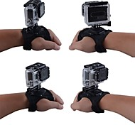 Hand  Straps Straps Mount / Holder 360° Rotation For All Gopro Gopro 5 Gopro 4 Gopro 3 Gopro 2 Gopro 3+