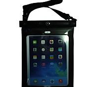 Custodie per il retro - Novità - Mela iPad 2/iPad 4/iPad 1/iPad 3/iPad Air 2 - DI Plastica