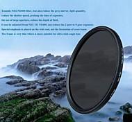 Filtro de Densidad Neutra - para Universal - Universal - de 62 -