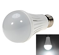 NEW E27 7W 110V  5050 SMD LED Lamp Bulb Cool White Light Energy Saving Bright