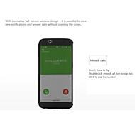 Teléfono Móvil Samsung - Carcasas de Cuerpo Completo - Diseño Especial - para Samsung Samsung Galaxy S6 ( Negro/Dorado , Plástico/TPU )